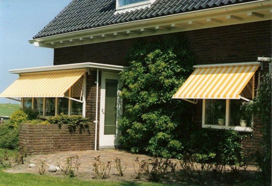 Zonwering Eindhoven